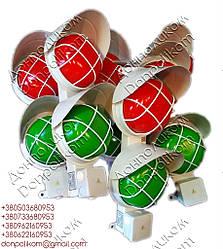 СС2/40 светофор сигнальный - указатель троллейный, фото 2