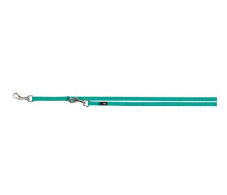 """Перестежка """"Premium"""" нейлон, M–L: 2.00 м/20 мм морская волна"""