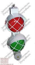СС2/40 светофор сигнальный - указатель троллейный, фото 3