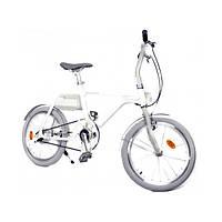 Электровелосипед GTF Tsinova ION Белый (013yoksw1352)
