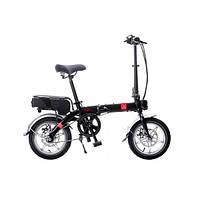 Электровелосипед GTF jetbike Micro Edition (013fvse1342)