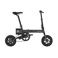 Электровелосипед Ideawalk F1 Черный (013wb9v1344)