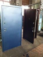 Металлические входные двери в Коростени и Киеви
