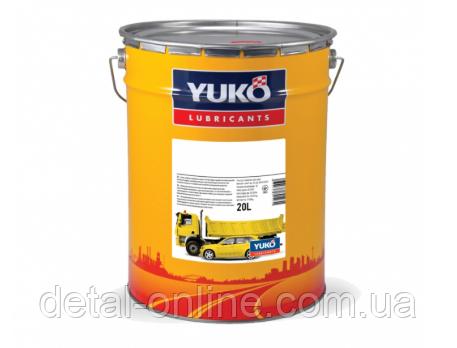 Масло трансмиссионное YUKO ТАД-17И (GL-5, SAE 85W90) (18кг/20л), фото 2