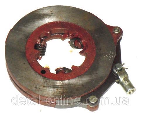85-3502030 диск нажимной тормоза /нового.образца./