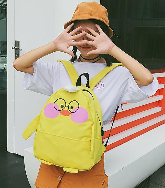 Рюкзак Цыплёнок детский