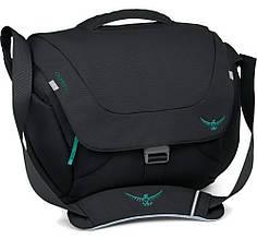 Сумка Osprey Flap Jill Courier (17р), чорна