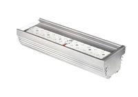 Светодиодный светильник СДП-75-36-XXXX-YY*YY