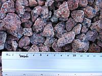 Щебень гранитный фракция 10-20  мм