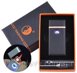 Зажигалка USB Tenghong HL-22