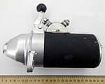 Стартер ПД-10, П-350 СТ365-3708 ручной запуск, фото 6