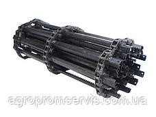 Длина транспортера наклонной камеры дон 1500 устройство двигателя фольксваген транспортер т4