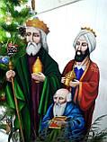 Рождественский вертеп, шопка, фото 6