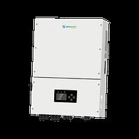 Сетевой солнечный инвертор Trannergy TRN017KTL (17кВт 3-фазный 2 МРРТ)