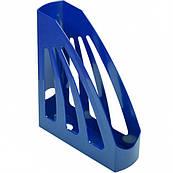 Лоток вертикальный ЛВ-03 голубой