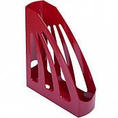 Лоток вертикальный ЛВ-03 красный
