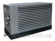 Водяной охладитель SWC 40-20