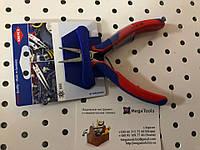 Knipex 35 12 115 Плоскогубцы захватные для электроники 115 mm