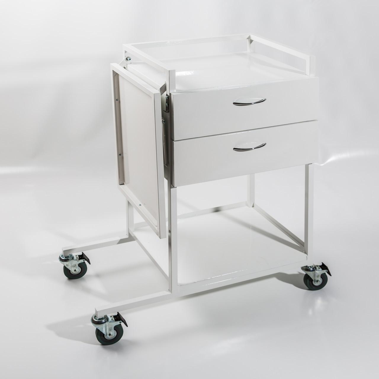 Столик-тумбочка прикроватная  СТ-ТПП-2Я, фото 1