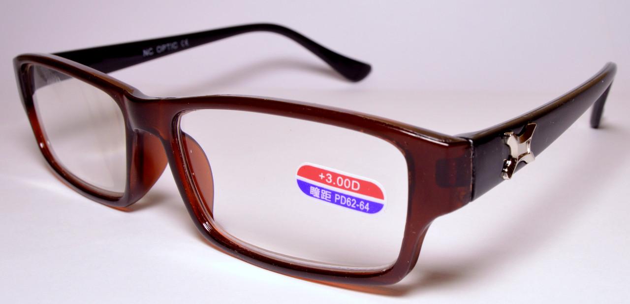 Универсальные диоптрийные очки (1031)