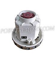 Двигатель для пылесоса Zelmer  Ø=130мм  h=127мм original