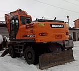 Аренда Экскаватора Doosan ковш 1.3куб.Киев, фото 2