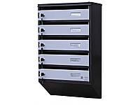 Ящик почтовый ЯП-04М, 05М, 06М, 07М, 08М, 09М, 10М