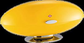Хлебница Wesco Space Master желтая 221201-19
