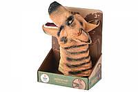 Игровой набор Same Toy Animal Gloves Toys Собака (AK68622Ut-1)