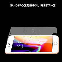 Защитная пленка для iPhone 7 Plus/8 Plus (5.5)  WengTech из закаленного стекла 2 шт , фото 2