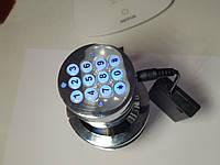 Кодовый замок для тонких офисных дверей электронный с блютуз-связью