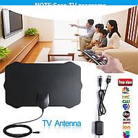 Антенна для цифрового телевидения Т2