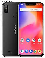 "Ulefone S10 Pro 5,7"" 19:9 Android 8,1 MTK6739 4 ядра 2 GB RAM 16 GB ROM 13MP 4G"