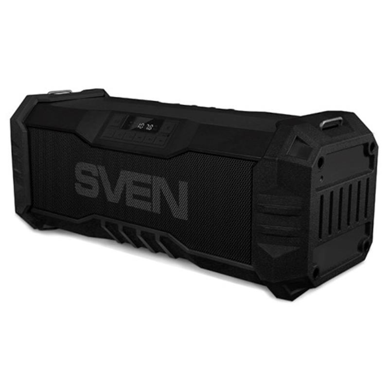 Акустическая система Sven PS-430 Black UAH