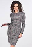 Теплое женское платье,размеры 44-50., фото 3
