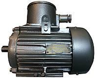 Електродвигун АИВР 80В4 1,5кВт 1500об, фото 1