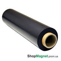 Магнитный винил 2,0мм (0,62м х 10м) без клеевого слоя