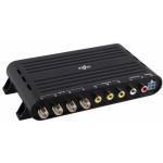 Автомобильный DVB-T/T2 ресивер Gazer VT140