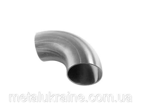 Отвод 32х1,5 мм сталь AISI 304