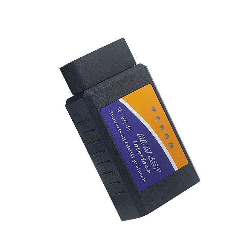 Диагностический OBD2 сканер ELM327 v1.5, bluetooth