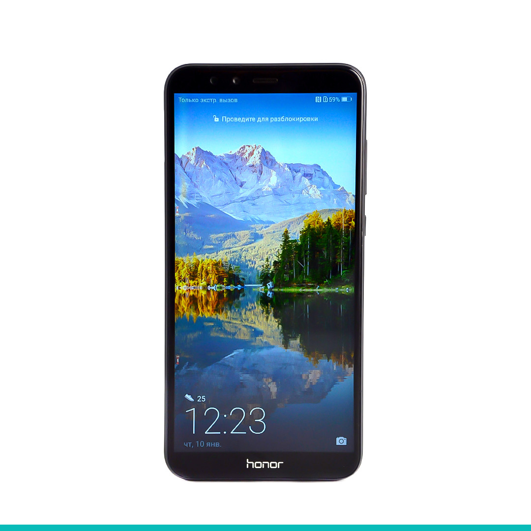 Смартфон Honor 9 Lite Б/у
