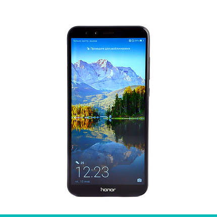 Смартфон Honor 9 Lite Б/у, фото 2