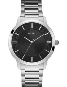Чоловічі наручні годинники GUESS W0990G1