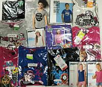 Детские футболки микс