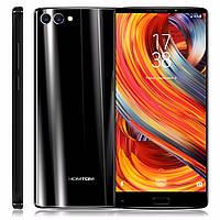 Смартфон HomTom S9 Plus (black) оригинал - гарантия!