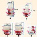 Набор родиевых зеркал для внутриротовой фотосъемки, фото 2