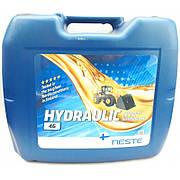 Гидравлическое масло Neste Hydraulic 46 (20л)