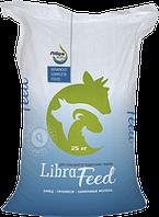 ЛибраФид Драй, 100-150 г/гол, мешок 25 кг