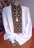 Вишиванка для підлітка в категории этническая одежда и обувь мужская ... 084783905f1fb