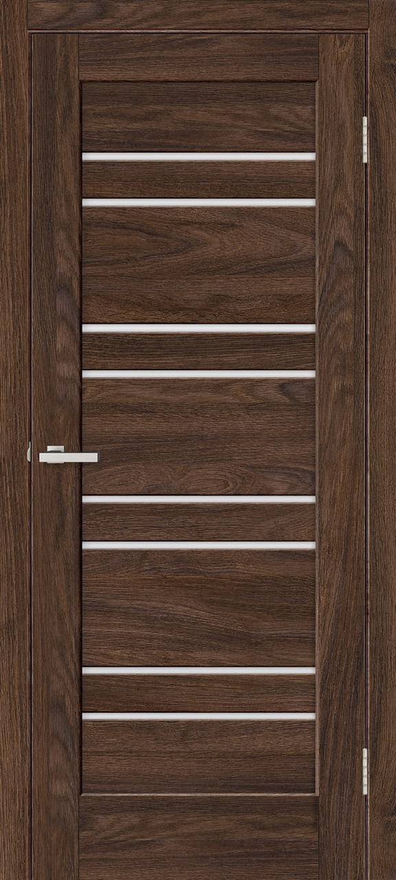 Двери Омис Рино 01 дуб Такома